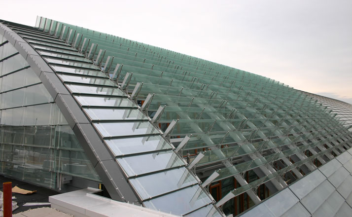 Tecnología de control - de ventilación - de aire acondicionado